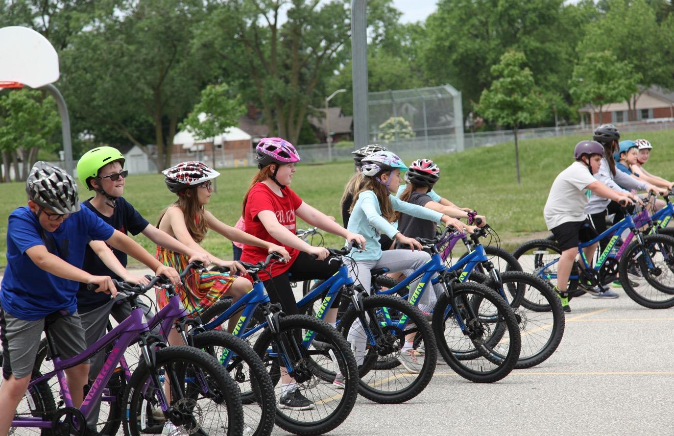 Cycle Smart School Program 2